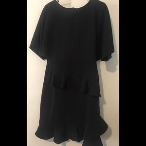 NEW w/out tags: Little Black Dress
